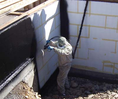 Professional Certified Material Installation Services